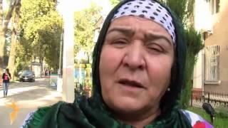 Оиша Мирзоева:Танҳо дидори бародарамро мехоҳам(навор аз моҳи октябри соли 2013)