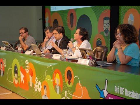 [VIII FórumBR] Sessão Plenária: Internet, Democracia e Eleições