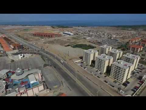 Arquitectura en peligro de extinción Barcelona Venezuela