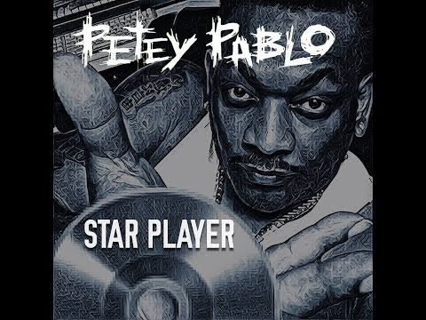 Petey Pablo - Star Player