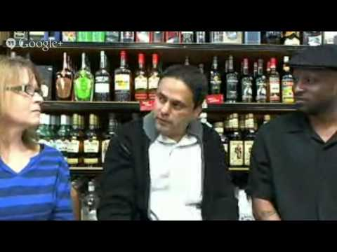 Local Biz Fiz LIVE  & Broadcasting From Jake's Liquor Store