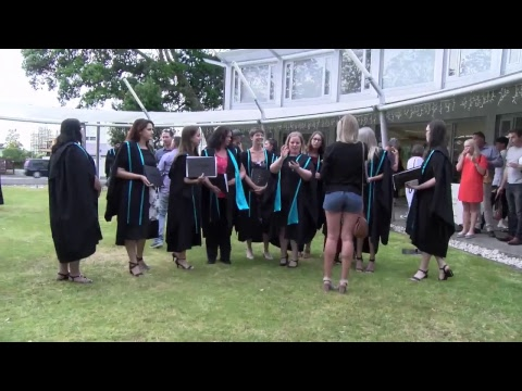Business, Management & Legal Studies Graduation