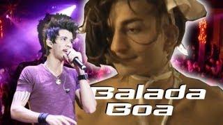 GUSTTAVO LIMA - BALADA BOA - **PARODIA UFFICIALE**- HD