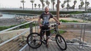 видео Мекка велосипедного спорта. Об эволюции XC в Челябинской области