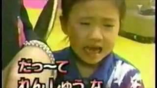 【貴重】さんまが福原愛ちゃんを泣かす