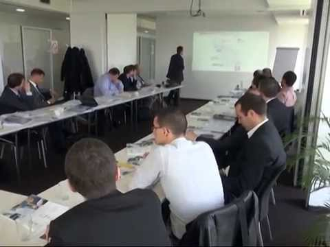 Executive Programme in Trading Electrical Energy, 11 April 2014