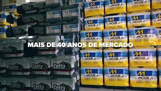 Eletro Vânio Baterias 2020 - #SHOPPINGDASBATERIASFLORIPA