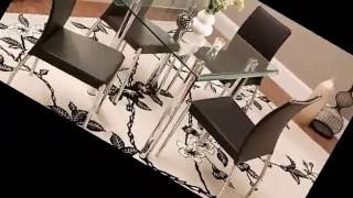 This video is not available. Small Dining Table Designs