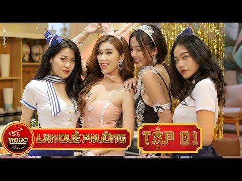 LAN QUẾ PHƯỜNG | TẬP 1 | SEASON 1 : Đệ Nhất Kỹ Nữ | Mì Gõ | Phim Hài Hay 2019