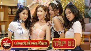 Mì Gõ : Lan Quế Phường Tập 1 Full HD
