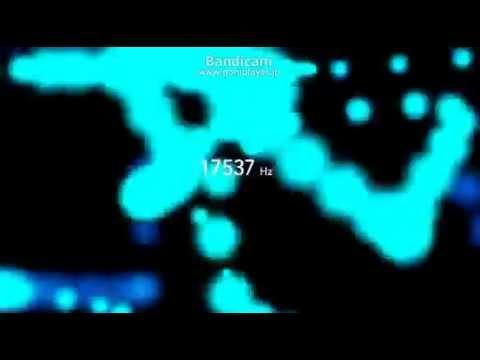 10000Hz~22000hz