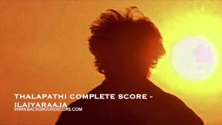Thalapathi Complete Score