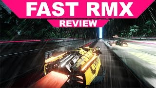 fast rmx review nintendo switch