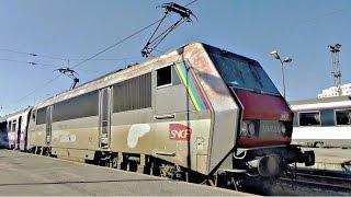 Gare Paris Bercy - TGV, TER, Intercités, Transillien et Thello