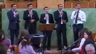 Fratii de la Toflea - Dumnezeu e taria mea