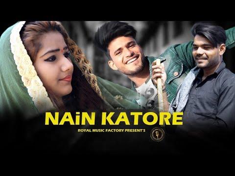 Download Nain Katore   Aman Khatri, Mohit Payla, Ritu Verma   Latest Haryanvi Songs Haryanavi 2020   RMF
