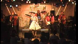 Repeat youtube video 涙の太陽 - エミージャクソンCover 【Paper Moon】 JPN