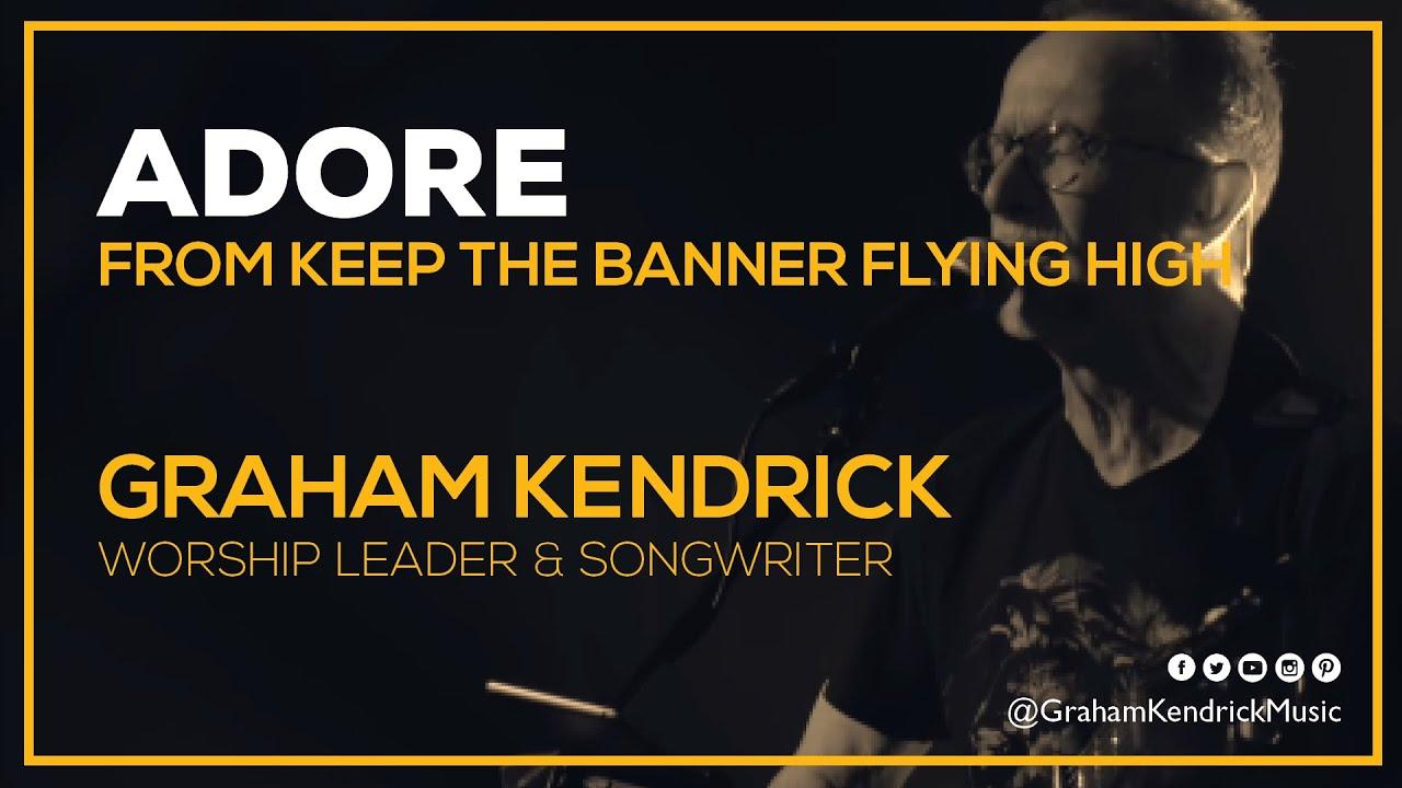 Three Part Harmony (On this day of happiness) - Graham Kendrick
