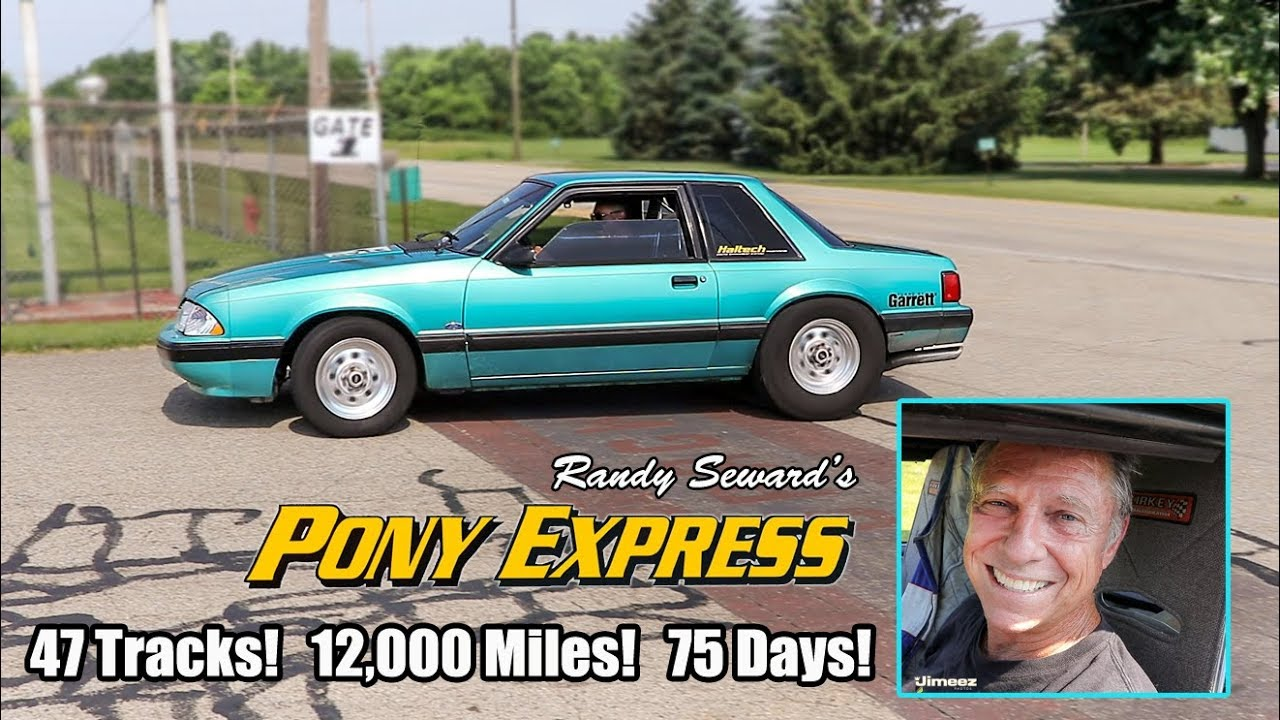 dragweek x 10 how bout 47 tracks 12 000 miles 75 days in a