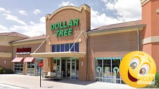 What should you buy at the Dollar Tree