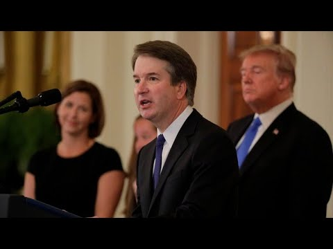 Former Kavanaugh law clerk on Roe v. Wade concerns