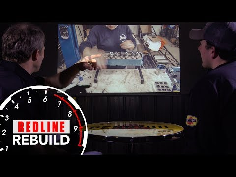 How we rebuilt a stock Ford 289 V-8 to Shelby GT350-like specs | Redline Rebuilds Explained - S2E1