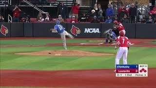 Bsb: Louisville-kentucky Highlights