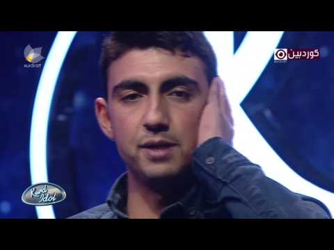 Kurd Idol - Vedat Akarsu/ڤێدات ئەكارسو