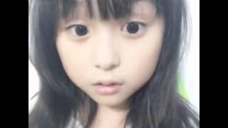 liu chu tian cute baby