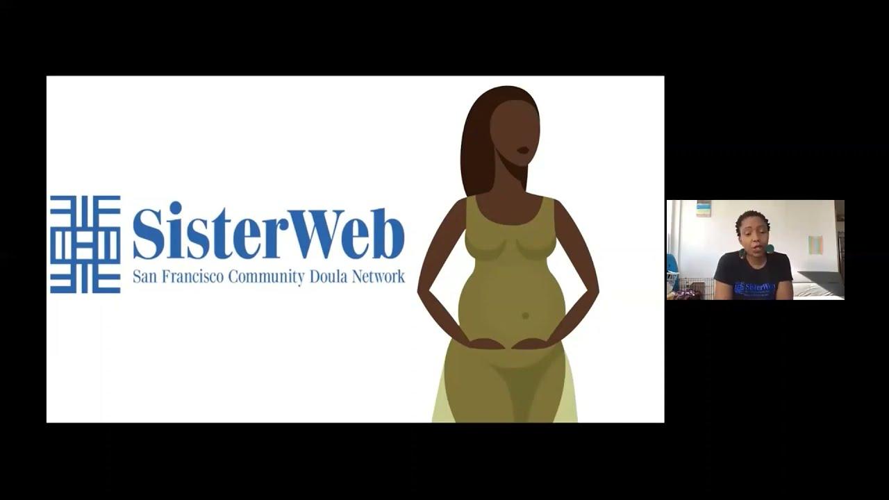 SisterWeb Childbirth Education (English)