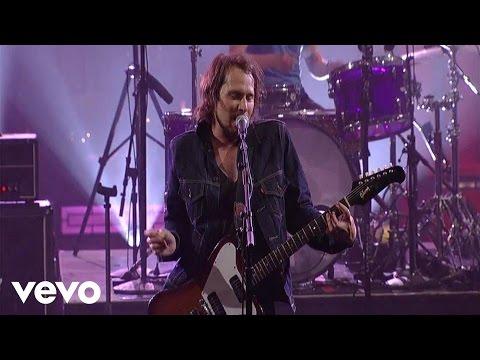 Silversun Pickups - Mean Spirits (Live on Letterman)
