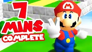 10 IMPOSSIBLE Video Game SPEEDRUN Records That Will NEVER Be Broken