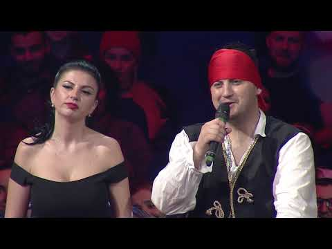 Dance with me Albania 4 - Erion Veliaj