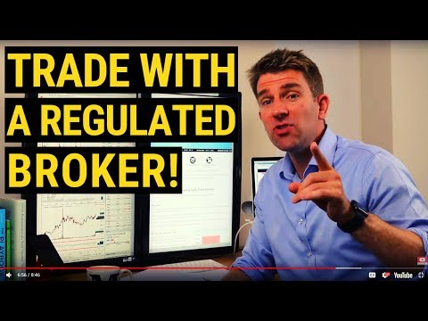 why-its-important-to-trade-with-a-regulated-broker!-☝