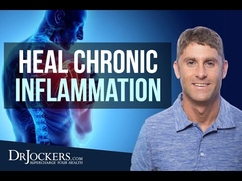 5 Strategies to Heal Chronic Inflammation and AutoImmunity