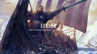 Witcher 3 Song (Fan Made) : ''Úfríðr'' (Percival / Skellige Inspired Track)