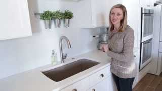 kohler sink sensate touchless faucet tour gimme some oven