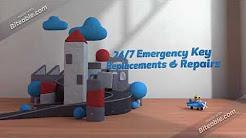 Emergency Auto Locksmith Edmonton | 780-577-1764 | Omega Locksmith