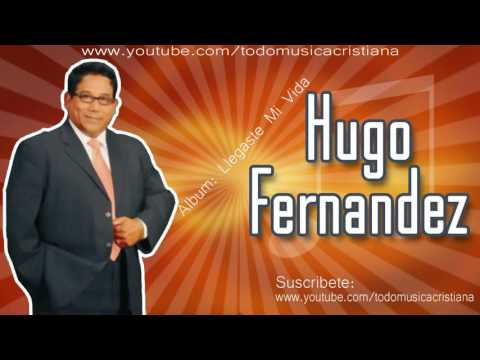 HUGO FERNÁNDEZ.       SE QUE EXISTE
