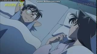 Khi Conan ngủ chung với Ran và cái kết thật bất ngờ (shinichi vs ran)