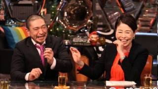 松本人志 ワイドナショー 安藤優子 中居正広に聞きにくい質問を聞いてみ...