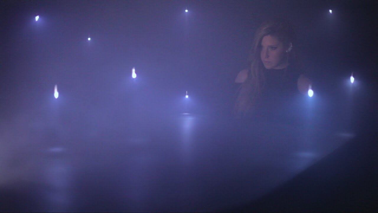 Parasomnia (Lullaby Version) - Melissa VanFleet