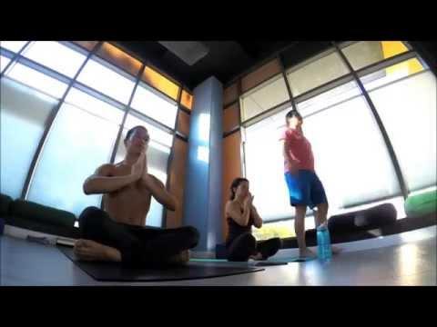 Arcade Fire - Reflektor (GoPro Yoga)