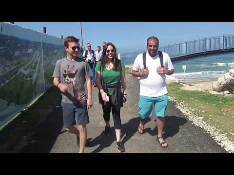 Vlog #033 - People of Israel - Solomon Schechter School of Westchester