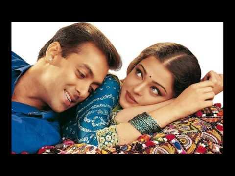 Salman Khan With Kaljat Tu Majya Basav