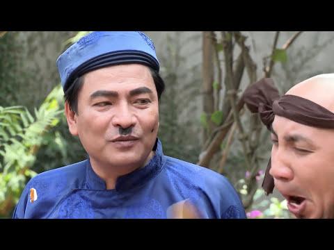 Phim hài tết 2017 | Hài Dân Gian - THÀ THANH TAO Tập 2 | Phim Hài Quốc Anh, Thu Hà (25:58 )