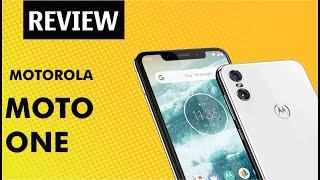 Motorola Moto One 30 dias de uso vale a pena? | Review