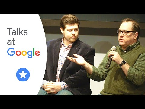 "Matt Schrader & Joe Kraemer: ""Score: A Film Music Documentary"" | Talks at Google"