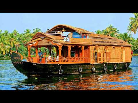 Alappuzha Travel Guide & Tours | BreathtakingIndia.com