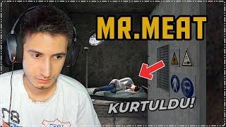 REHİNE KURTARMA OPERASYONU! 🕵️ | Mr. Meat (Mobil Korku)